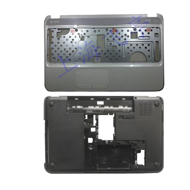 Laptop Cover For HP Pavilion G6 G6-2000 2328tx 2233 2301ax 685843-001 JTE3DR36TP103 White Palmrest Upper Cover/Bottom Case Cover