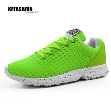 spring summer running shoes woman & man 2017, sport running athletic walking shoes,light breathable sneakers woman & man