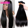 7A Unprocessed Peruvian Straight Virgin Hair 3 Bundle Deals Annabelle Straight Peruvian Virgin Hair Meches Bresilienne Lots