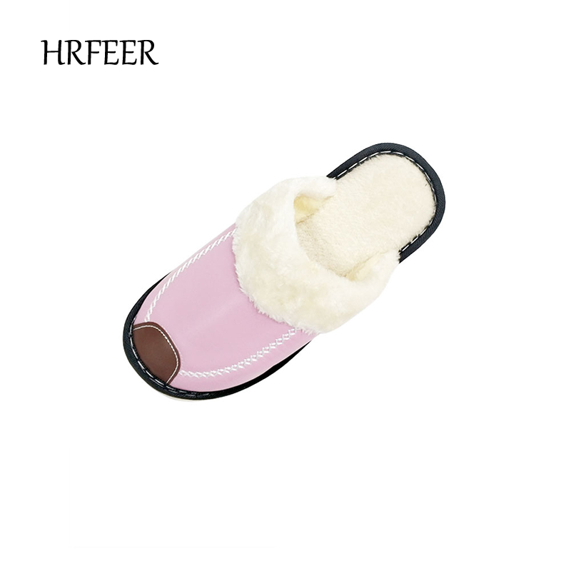 все цены на HRFEER Women's Cozy Faux Fur House Slippers Unisex Slipper Memory Foam Fluffy Lined/Anti-Skid Warm Indoor&Outdoor Shoes