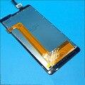 Best selling completa lcd display + touch screen digitador assembléia para lenovo p780 substituição com ferramentas