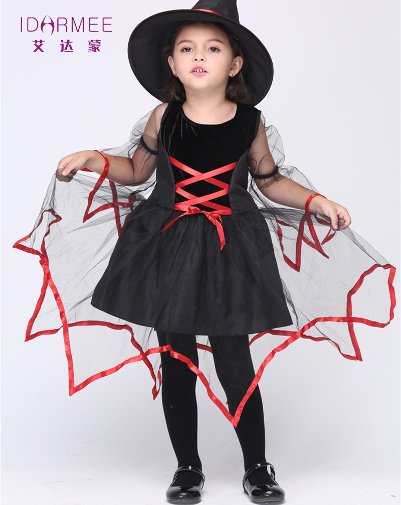 Online Get Cheap Witch Dress for Girls -Aliexpress.com | Alibaba Group