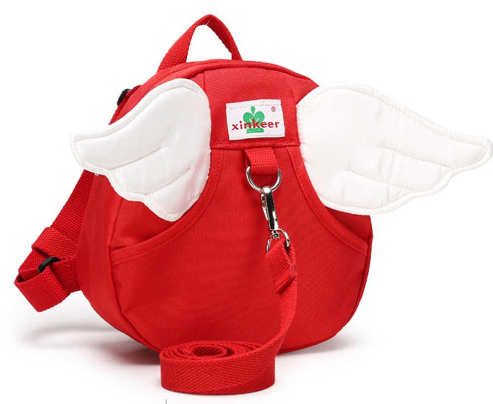 Torba dziecięca szkoły cartoon zwierząt plecak maluszek mały dzieci tornister torba na ramię plecaki