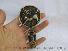 цены на China's Tibet antique brass kirin. To ward off bad luck belt buckle  в интернет-магазинах