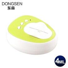 Household Portable 7W 4ml Contact Lens Mini Ultrasonic Cleaning Machine Washer Glasses Box Ultrasonic Washing Tank