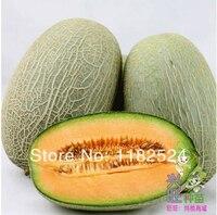10 جرام-السوبر الحلو الصينية الإرث بذور الشمام البطيخ بذور الفاكهة *