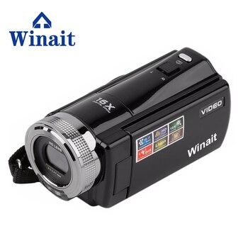 HD 720p DV-C8 digital video camera with 2.7'' TFT display recording function