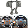 Geely Emgrand 7 EC7 EC715 EC718,EC7-RV,Multi-function Remote Steering Wheel Buttons CD Audio, Volume,Cruise Control