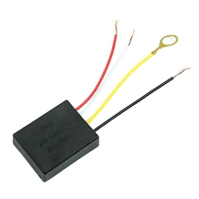 Table light Parts On/off 1 Way Touch Control Sensor Bulb Lamp Switch