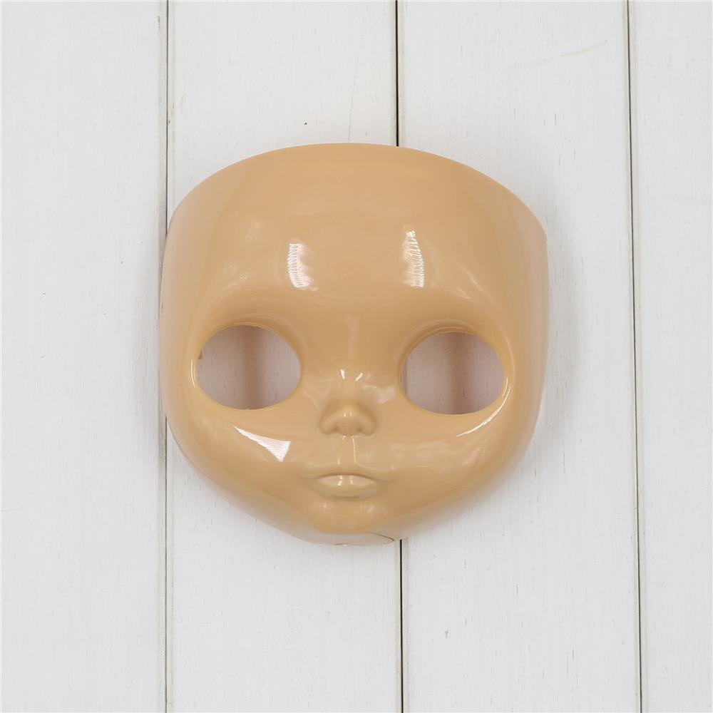 Neo Blythe Doll Face Plate 10