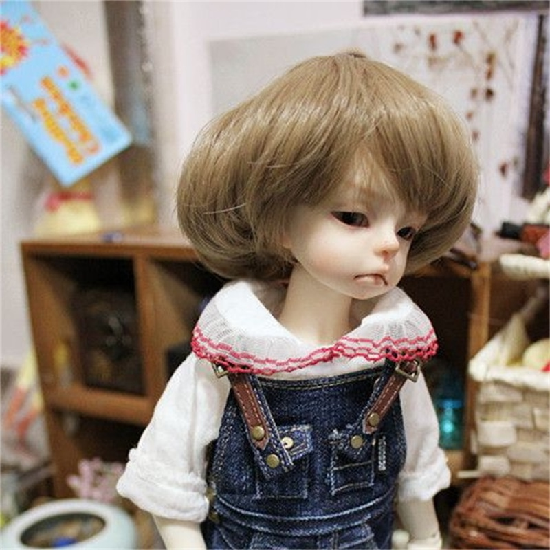 Doll Chateau Faust DC BJD SD Doll 1/6 Resin Body Model High Quality Toys For Girls Birthday Xmas Best Gifts