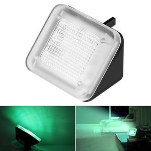 Image 2 - LED TV 시뮬레이터 타이머 기능이있는 가짜 TV 도난 방지 도난 방지 홈 보안 장치