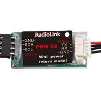 Radiolink PRM 02 Mini OSD Telemetry Module For AT9 AT10 Radio System Transmitter