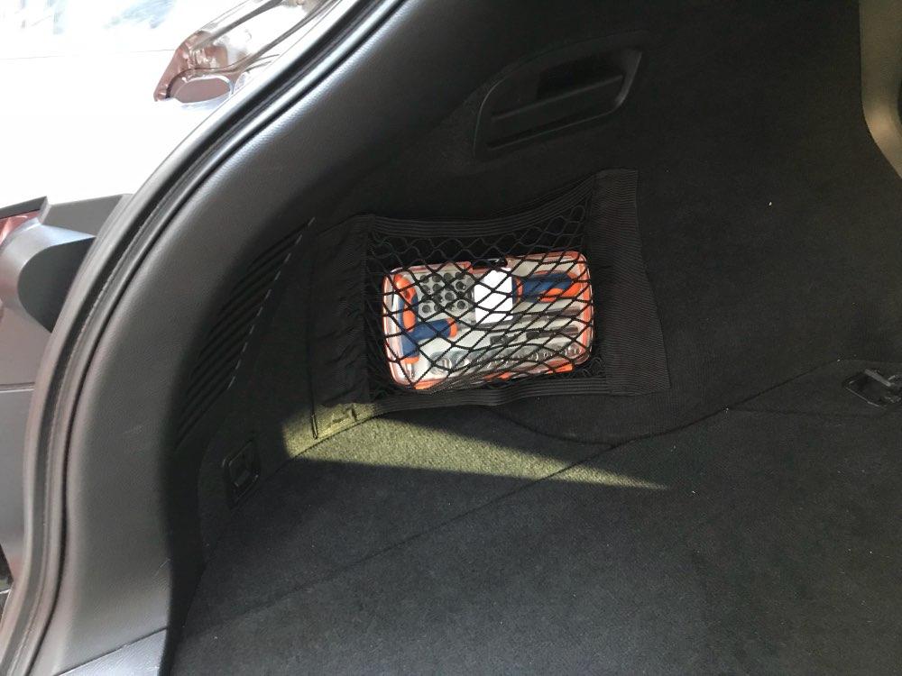 1 Pezzo Bagagliaio Di Un'auto Corda Di Nylon Bagagli Net Reti Per Renault Duster Megane 2 Lada Granta Vesta Audi A4 B6 A3 A6 Bmw E46 E39 E36 E90 Senza Ritorno
