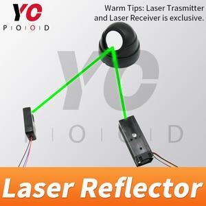 Image 2 - Lazer reflektör kaçış odası oyunu sahne yansıtan ayna araçları lazer dizisi takagism gerçek hayat yansıtıcı lazer ışınları YOPOOD