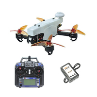 JMT 210 FPV Racing Drone RTF 100KM/H High Speed 5.8G FPV DVR 720P Camera GPS OSD Mini PIX Flysky TX RX