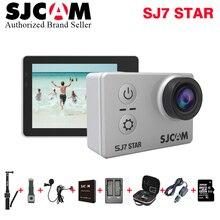 2018 Hot ~ SJCAM SJ7 Star Action Camera 4K 30fps 2.0