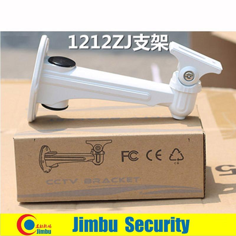 IP Camera Brackets Bullet Wall Mount 1212ZJ Bullet Camera Mounts 1212ZJ Cctv Bracket