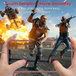 Image 5 - 99D Cạnh Cong Kính Bảo Vệ Trên Cho Iphone X 8 7 6S Plus Kính Cường Lực Dành Cho iPhone XS Max XR Dán Bảo Vệ Màn Hình