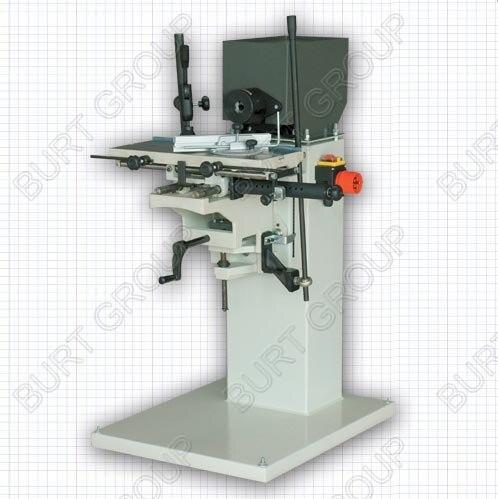 [ Art ] Bot MS3016 Wood Square Vertical Tenoner Round Tenon Machine Universal  Countertops Export The