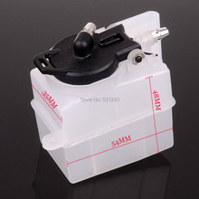 HSP 02004 Fuel Tank For 1/10 RC 4WD Model Car Spare Parts