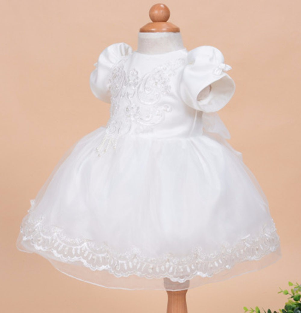 infant easter dress