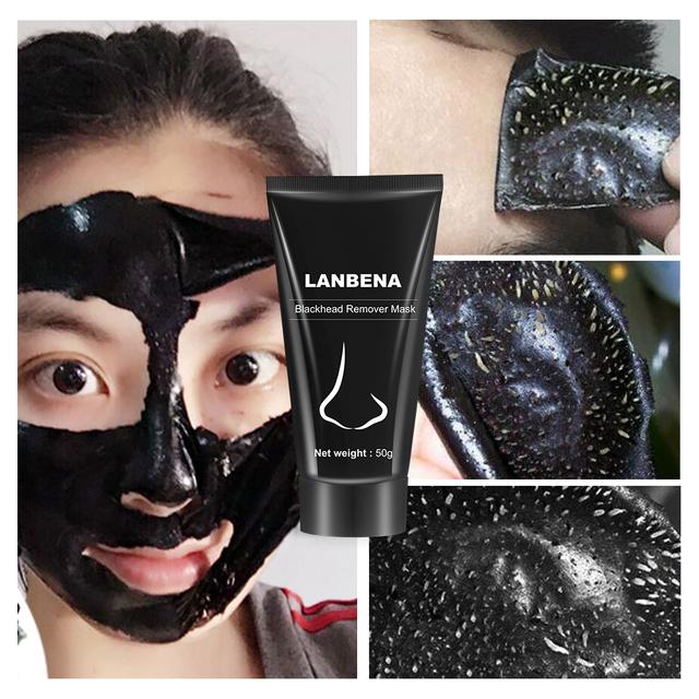 Natural Facial Care Blackhead Removal