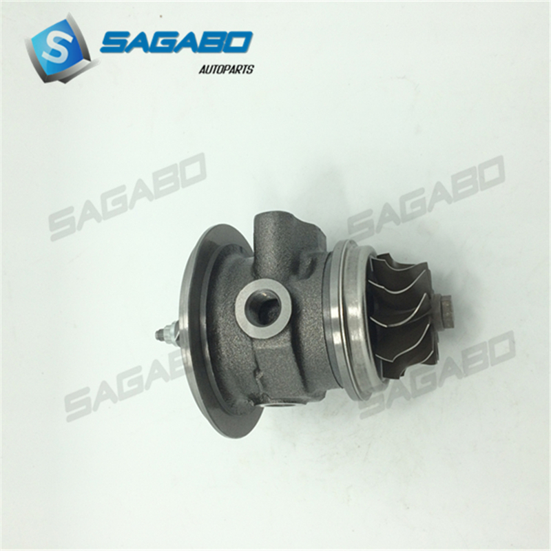 Turbo charger TB25 turbo charger core 452162 452162-4 452162-5 for Nissan Terrano II 2.7 TD 125Hp turbocharger tb25 452162 452162 0001 turbo kits for nissan terrano ii 2 7td 125hp 144117f400 turbocharger kit turbo air intakes