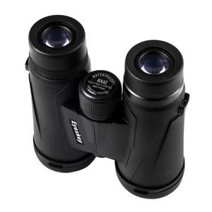 Image 3 - Eyeskey 8x42 전문 방수 쌍안경 여행과 사냥을위한 높은 투과율 망원경의 엑스트라 와이드 필드