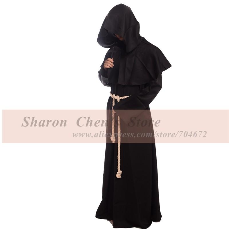 Medieval Costume02