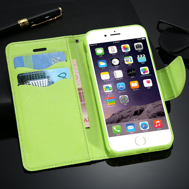 Phone Case For iPhone 5 5S SE 6 6S Plus 7 Plus Cover