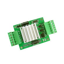Upgrade Plate 4257 TB6600 TB6560 stepper motor driver drives the plate 4A 32 segments