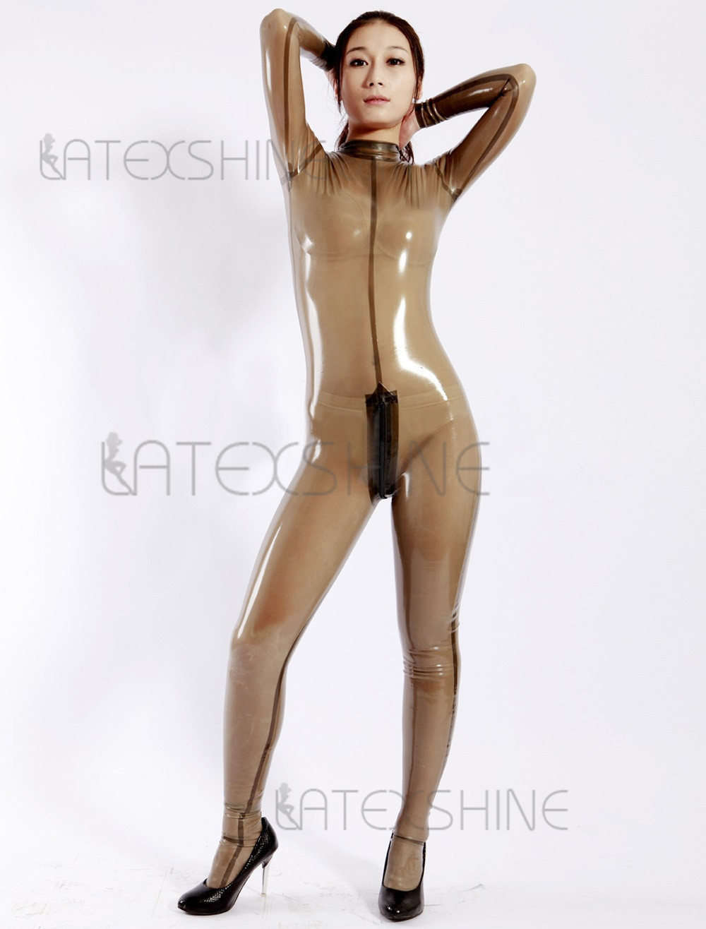nude body suit for women