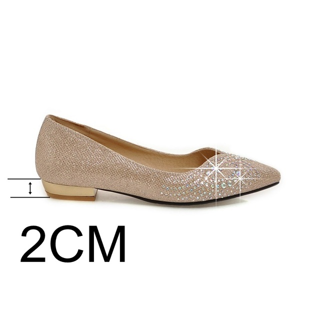 EGONERY shoes 2019 simple women fashion square high heels pumps slip-on casual ladies shoes elegant crystal zapatos mujer shoes