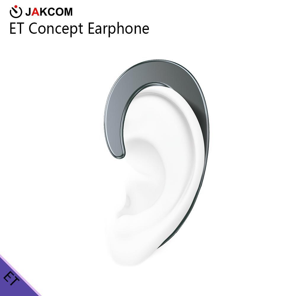 JAKCOM ET Non-In-Ear Concept Earphone Hot sale in Earphones Headphones as ifans xioami handsfree