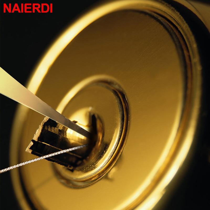 17 UNIDS NAIERDI Suministros de Cerrajería Herramientas de Mano - Herramientas manuales - foto 6
