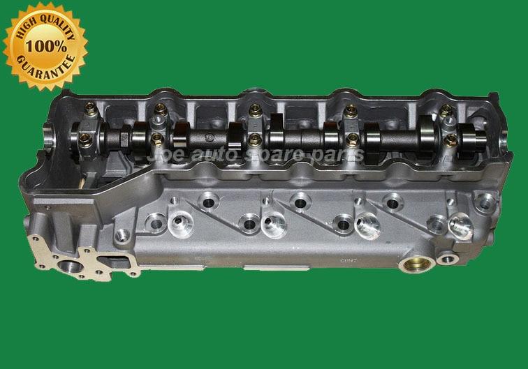 4M40 complete Cylinder head assembly/ASSY for Mitsubishi Pajero GLX/MonteroGLX/Canter 2835cc 2.8D 1994- ME202621 AMC:908 615 908 840 r2 rf 2 0l 2 2d complete cylinder head assembly assy for ford econovan for mazda 323 626 for suzuki vitara r263 10 100h