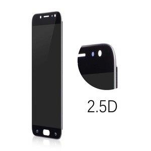 Image 2 - J7 Pro Lcd Bildschirm Ersatz Für Samsung Galaxy J7 2017 Touchscreen J730 J730f Lcd Display Digitizer Montage Mit Klebstoff zu