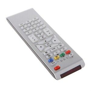 Image 5 - 1 Pc ABS nouvelle télécommande remplacer pour Philips TV/DVD/AUX RM 631 RC1683701/ 01 RC1683702 01 noir & argent