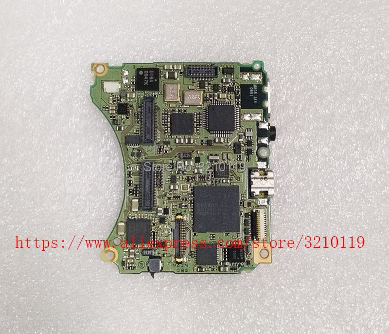 Digital Camera repair part mainboard For Canon G10 G11 G12 motherboard for powershot PC1305 PC1428 PC1564