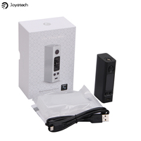 100% Original Joyetech eVic VTwo Mini 75W OLED Screen Box Mod Support RTC/VW/VT/Bypass/TCR modes with Upgradeable Firmware