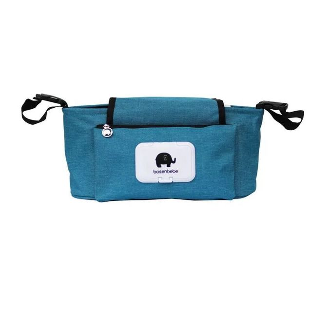 Multifunctional Hanging Stroller Bags