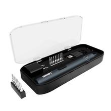 цена на Jakemy Jm Y02 14 In 1 Electric Screwdriver Set For Iphone Repair Maintenance