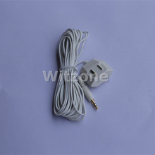 1pc Water Sensor Wire Water Leak Detection Sensor Cable for Water Flood Stop Device WLD-806 and WLD-807, Free Shipping