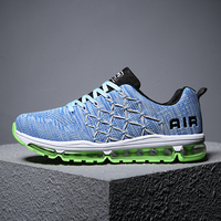 Mangobox Men Athletic Running Shoes Air Cushion Sports Discount Shoes For Men Comfortable Jogging Mens Shoes Running Sneakers