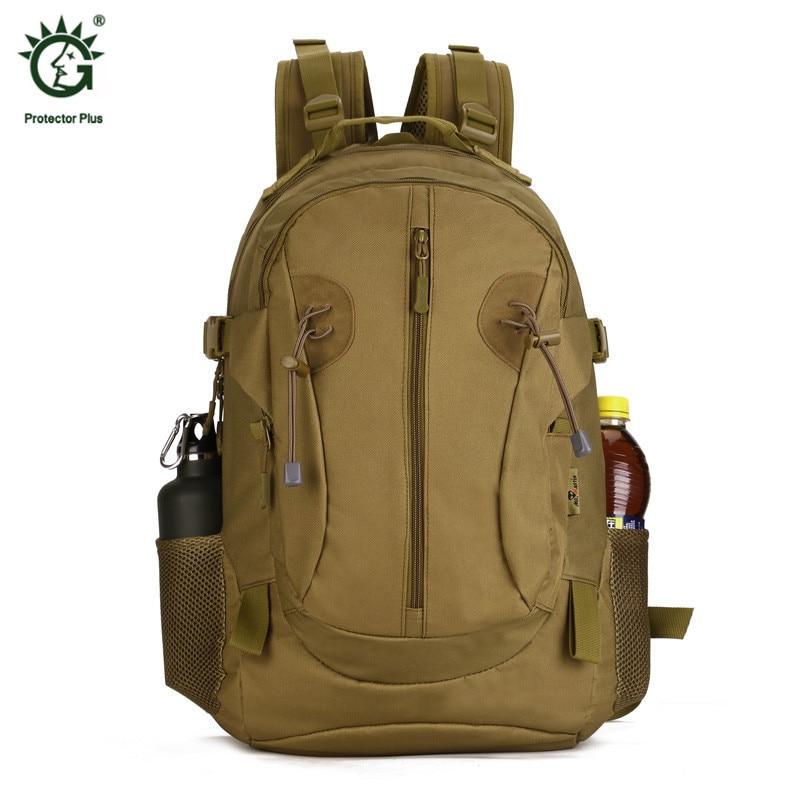 Mochila Tactics Men Women Military Backpack Waterproof Camouflage Bags Nylon Rucksacks K72