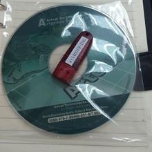 ARTCUT программное обеспечение USB ключ для машины AM30