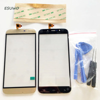 5 5 Touch Screen For Umi Rome X Touchscreen Front Glass Lens Sensor Touch Panel Replacement