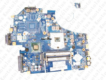 MBRGK02003 P5WE0 LA-6901P for ACER Aspire 5750 laptop motherboard MB.RGK02.003 DDR3 Free Shipping 100% test ok wholesale for acer aspire 5750 motherboard p5we0 la 6901p mbr9702003 faulty for parts 100% work perfect