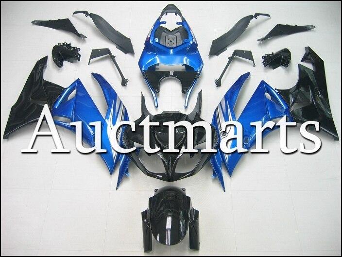For kawasaki ZX-6R 2009 2010 2011 2012 high quality  ABS Plastic motorcycle Fairing Kit Bodywork  ZX6R 09 10 11 12 ZX6R CB06
